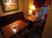 ミユキカン カフェ de GINZA MIYUKI KAN 5丁目店の雰囲気3