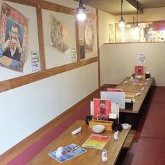 串陣 羽村店の雰囲気1