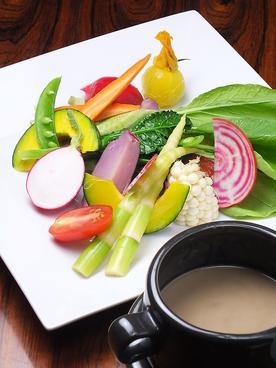 カフェ サンズ Cafe SUNSのおすすめ料理1