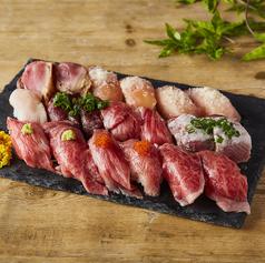 お肉と個室 和牛男 cowboy 藤沢駅前店のコース写真