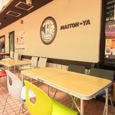MAITON-YA 東京横丁 六本木テラスの雰囲気3
