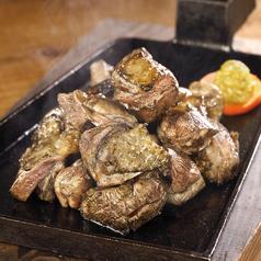 黒さつま鶏 地鶏炭火焼