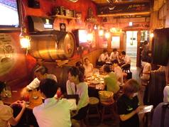 ザ リフィー タヴァーン The Liffey Tavern 2 東堀店の特集写真