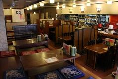 北京料理 萬楽 田辺店の写真