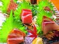 大人の隠れ家的海鮮居酒屋。厳選された鮮魚をごゆっくりご堪能ください。宴会・歓迎会・送別会に!