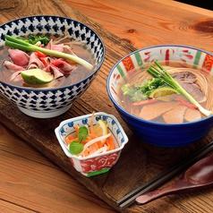 健食美麺 PHO BROTHERS フォーブラザーズ 新大久保店の特集写真