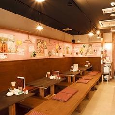 九州屋台 九太郎 水戸北口店の特集写真
