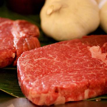ステーキハウス四季 沖縄市園田本店のおすすめ料理1