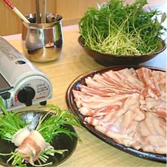 ステーキ 神庄 泉崎店のコース写真