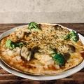 料理メニュー写真マンチーズピザ