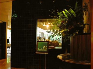 ビュッフェレストラン 彩 ホテルハーヴェスト旧軽井沢の雰囲気1
