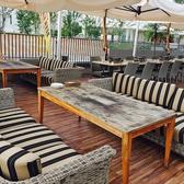 カフェアミーゴ CAFE AMIGO ららぽーと立川立飛の雰囲気3