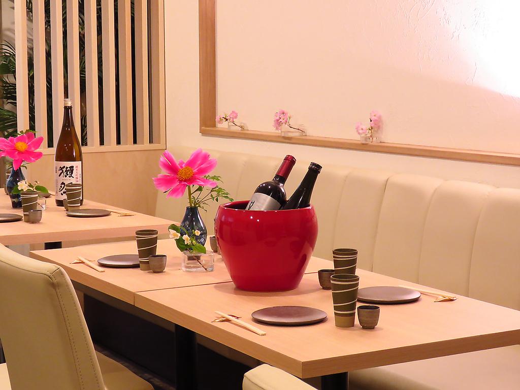 日本酒バル sizucu しずく|店舗イメージ2