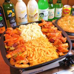 韓国料理 Banjuのおすすめ料理1