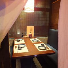 京の都 庄や 烏丸七条店の雰囲気1