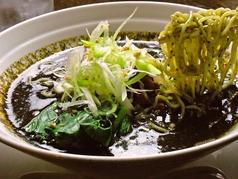 麺菜館 楽屋