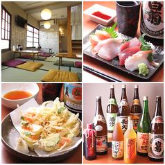 宮崎辛麺酒場 大井町店の写真