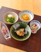 ひろ庵のおすすめ料理2