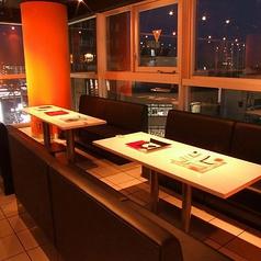 SAKURA Dining 渋谷の雰囲気1