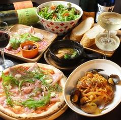 PIZZA DINING JOYs ピッツァ ダイニング ジョイズ 木更津店