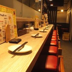 中華料理 再来軒 堀川店の雰囲気1