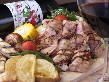 ワイン食堂MATSUのおすすめ料理1