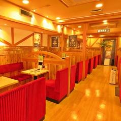 コメダ珈琲 ドン・キホーテ新宿店の写真