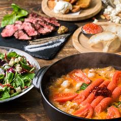 北海道イタリアン居酒屋 エゾバルバンバン 琴似店のおすすめ料理1