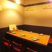 中華料理 再来軒 堀川店の雰囲気2
