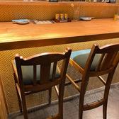 金山スパイス酒場 蕃椒屋鉄三郎 バンテツの雰囲気2
