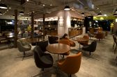 ワイアードカフェ WIRED CAFE アトレ川崎店の雰囲気2