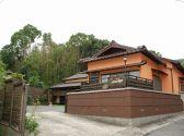 cafe amandya 岡山市郊外のグルメ