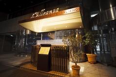 レストラン ラレンツァの画像