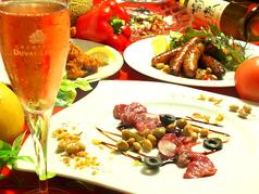 アルバロッソのおすすめ料理1