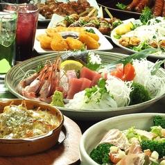 ゆるりと菜 村さ来 八千代町店のおすすめ料理1