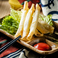 チーズ揚げ/フライドポテト