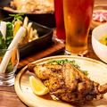 料理メニュー写真【飲み放題付】各種パーティーに◎オススメコースプラン飲み放題&豪華料理が付いて4000円!