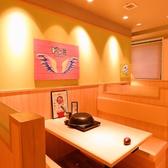 しゃぶしゃぶドレミ 横浜西口店の雰囲気2