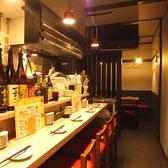 中華料理 再来軒 堀川店の雰囲気3