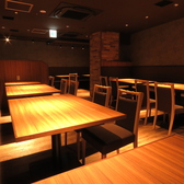 土間土間 渋谷道玄坂店の雰囲気2