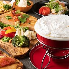 肉とチーズのお店 29Round 池袋東口店のおすすめ料理1