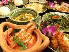 タイ料理 ボァトゥンの写真