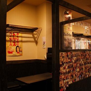 大阪ミナミのたこいち 名駅西店の雰囲気1