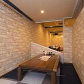 炭火居酒屋 やっぽい 新飯塚店の雰囲気2