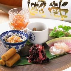 札幌駅北口酒場 めしと純米の写真
