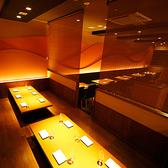 大漁食堂 HERO海 ヒーロー海 熊本駅店の雰囲気3
