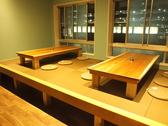 肉Cafe&Dining ROASTの雰囲気3