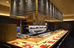 築地寿司清 ミッドランドスクエア店の写真