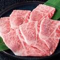 料理メニュー写真トモサンカク(たれ)