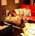 ジャスミン カフェ Jasmine cafeの雰囲気1